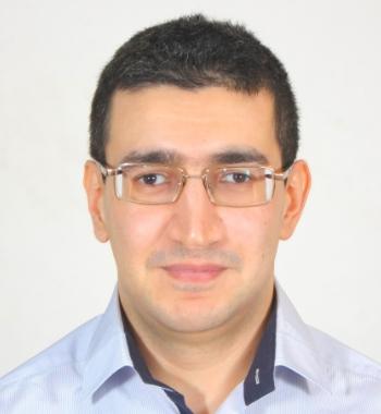 Dr. Ivan Lyutakov