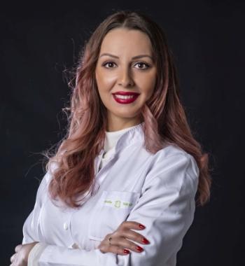 Dr. Bisera Kotevska